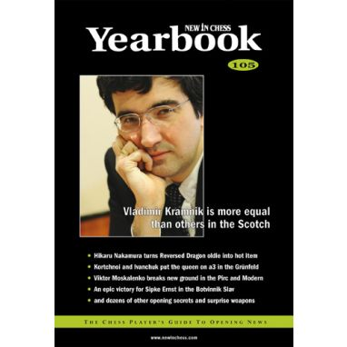 2012 - Yearbook 102-105 paperback
