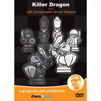 Killer Dragon, Part 1