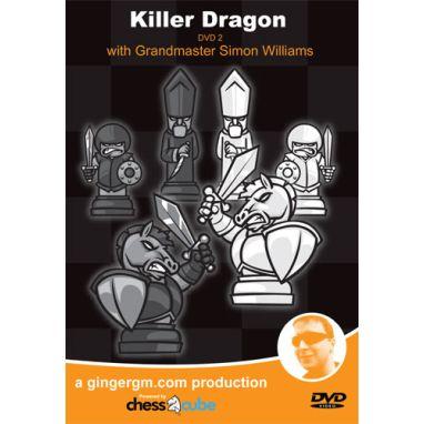 Killer Dragon, Part 2