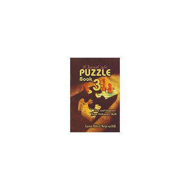 The ChessCafe Puzzle Book 3