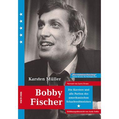 Bobby Fischer (German edition)