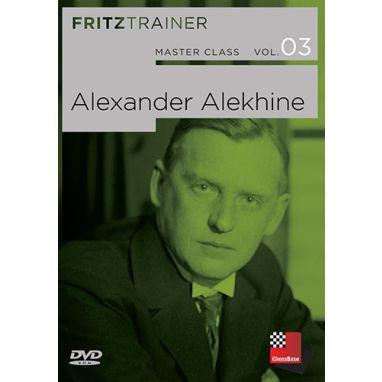 Master Class Vol. 3: Alexander Alekhine