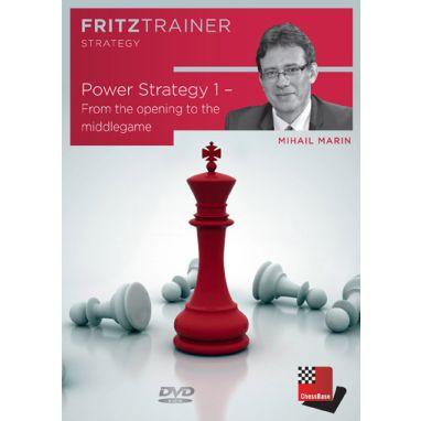 Power Strategy 1