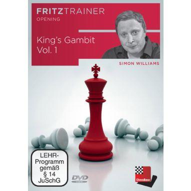 King's Gambit Vol. 1