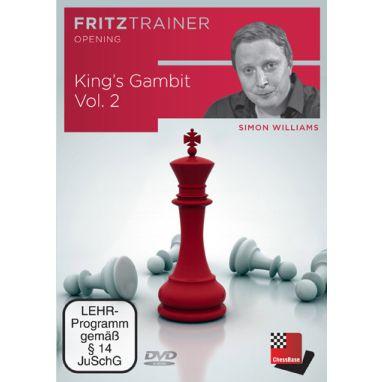King's Gambit Vol. 2