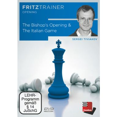 The Bishop's Opening & The Italian Game