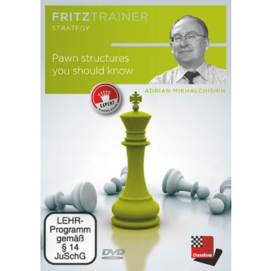 Pawn Structures You Should Know