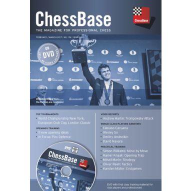 ChessBase Magazine 176