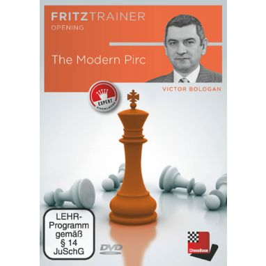 Victor Bologan: The Modern Pirc