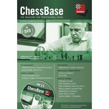 ChessBase Magazine 180