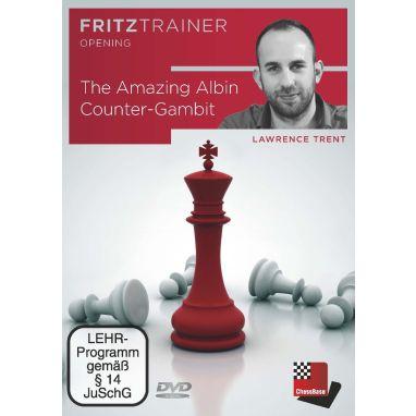 Lawrence Trent: The Amazing Albin Counter-Gambit
