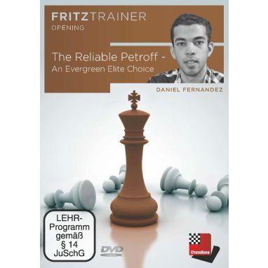 Daniel Fernandez: The Reliable Petroff - An Evergreen Elite Choice