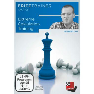Robert Ris: Extreme Calculation Training