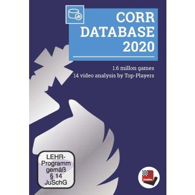 Corr Database 2020