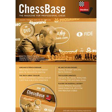 ChessBase Magazine 193