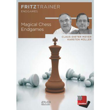 Claus-Dieter Meyer / Karsten Müller: Magical Chess Endgames