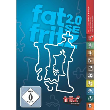 Fat Fritz 2.0 SE