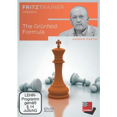 Andrew Martin: The Grünfeld Formula