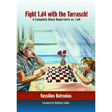 Fight 1.d4 with the Tarrasch