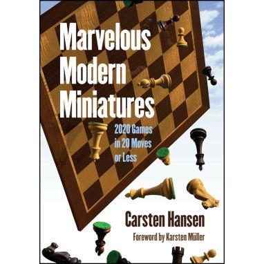 Marvelous Modern Miniatures