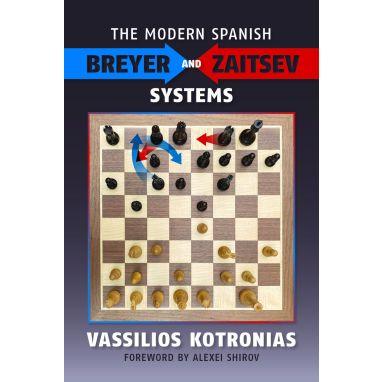 The Modern Spanish
