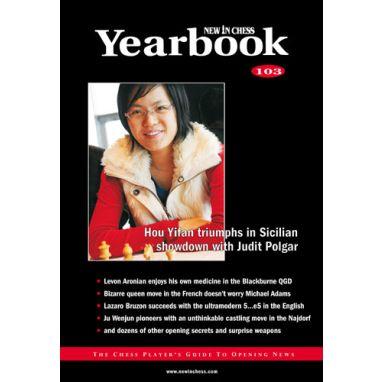 Yearbook 103 hardcover