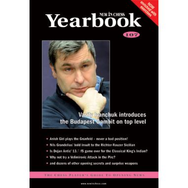 Yearbook 107 hardcover