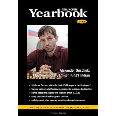 Yearbook 108 hardcover