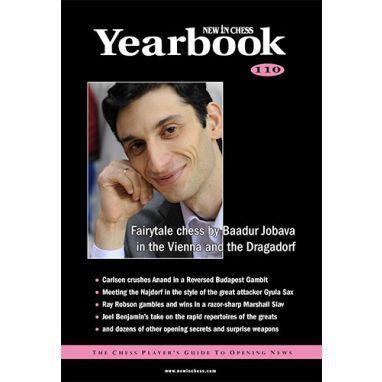Yearbook 110 hardcover