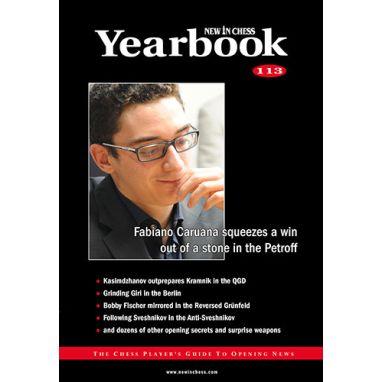 Yearbook 113 hardcover