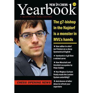 Yearbook 118 hardcover