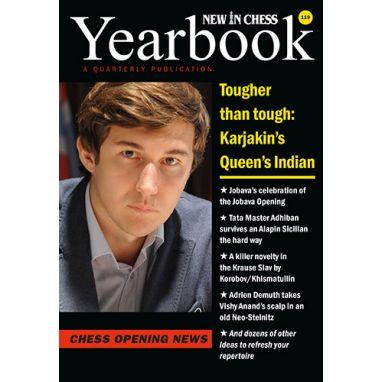 Yearbook 119 hardcover