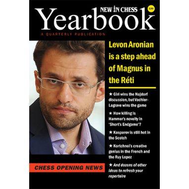 Yearbook 120 hardcover