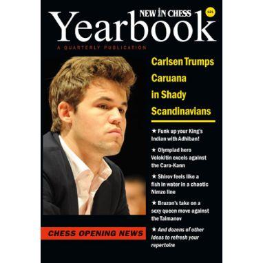 Yearbook 121 hardcover