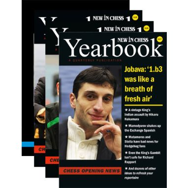 2015 - Yearbooks 114-117