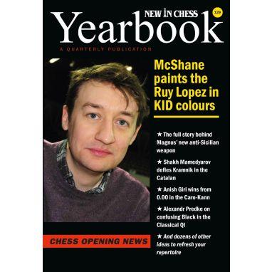 Yearbook 128 hardcover