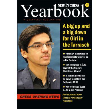 Yearbook 136 hardcover