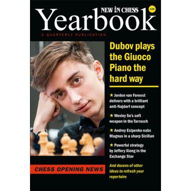 Yearbook 138 hardcover