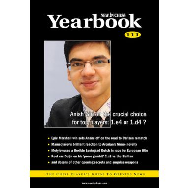 Yearbook 111