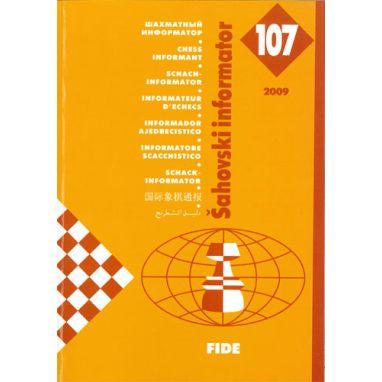 Chess Informant 107