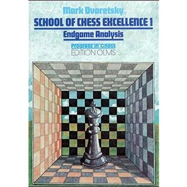 School of Chess Excellence - Volume 1