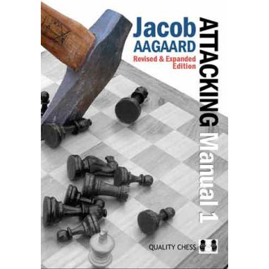 Attacking Manual 1, 2nd Edition Hardcover