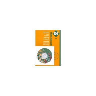 Chess Informant 109 Book + CD