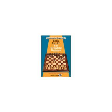 Grandmaster Repertoire 9 - The Grünfeld Defence