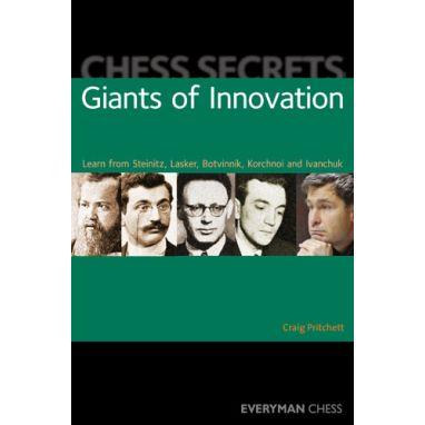 Chess Secrets: Giants of Innovation