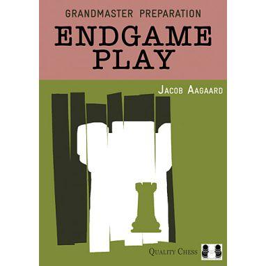 Grandmaster Preparation - Endgame Play Hardcover