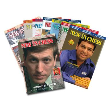 New In Chess 2008 Complete