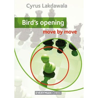 Bird's Opening: Move by Move