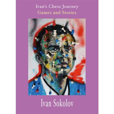 Ivan's Chess Journey