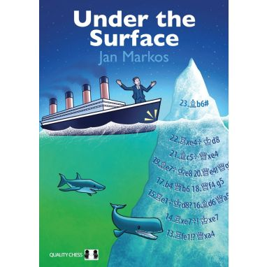 Under the Surface Hardcover